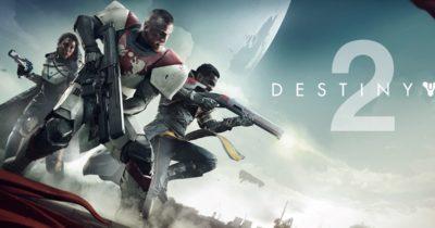 Recensione Destiny 2