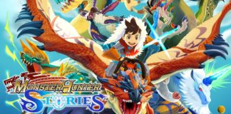 Recensione Monster Hunter Stories