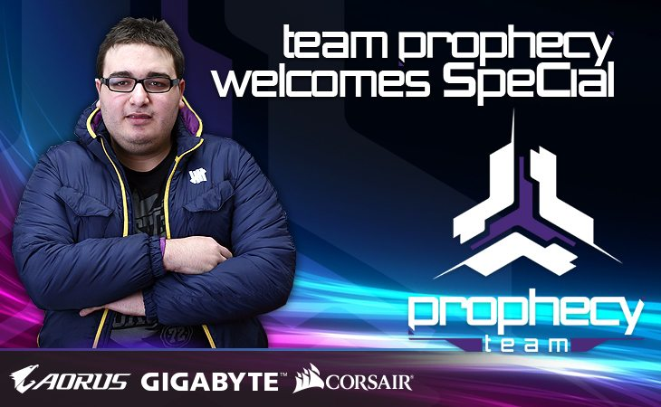 team prophecy