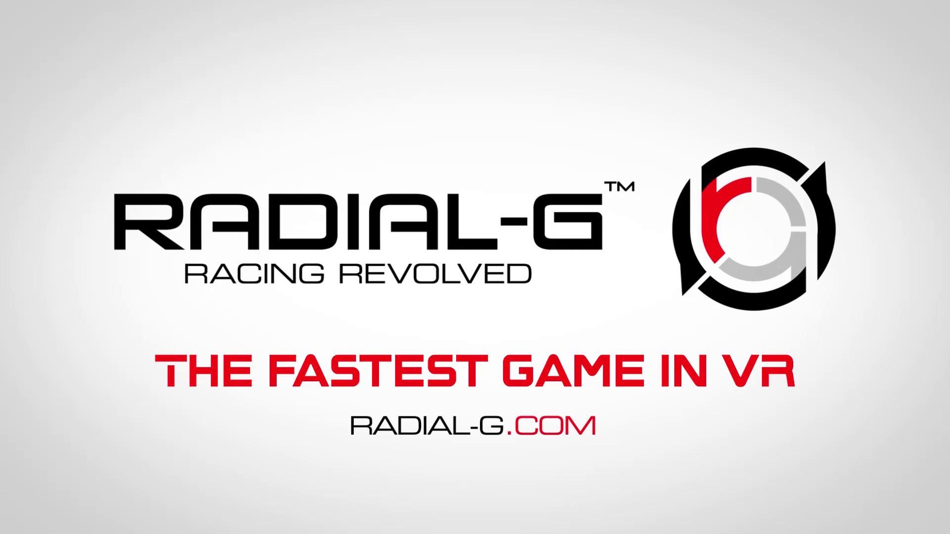 Radial-g VR
