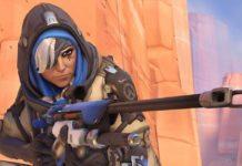 Ana Amari sarà il prossimo eroe di Heroes of the Storm