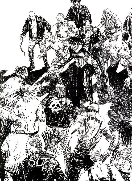 Vampiri Baali