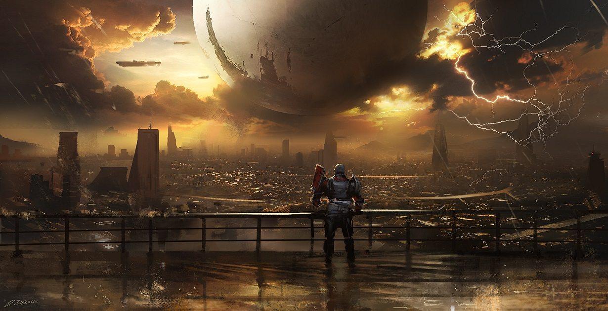 Destiny 2 raggiunge 1.2 milioni di giocatori collegati