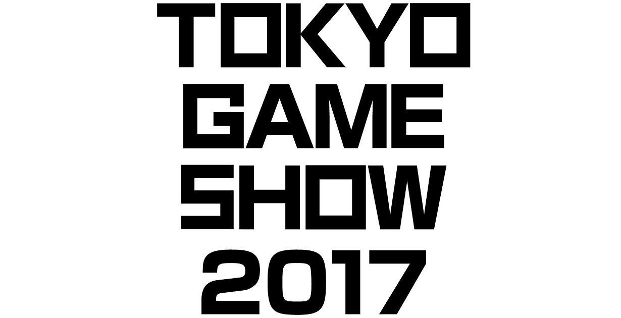 tokyo game show 2017 tutte le line up