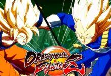 dragon ball fighterz beta nuovo personaggio