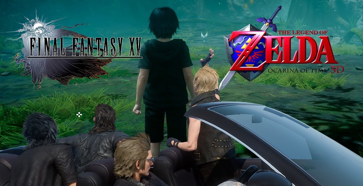 hajime tabata final fantasy zelda