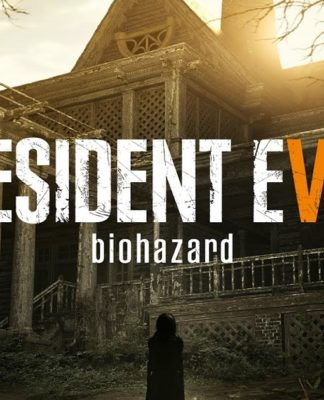 resident evil 7 gold edition annunciata