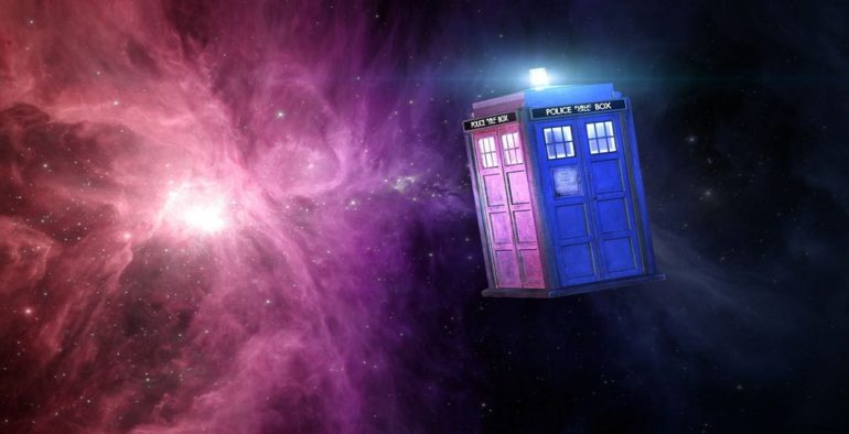doctor who governo galles nuovo gioco