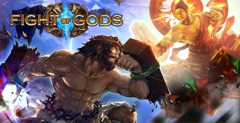 fight of gods viene censurato in malesia
