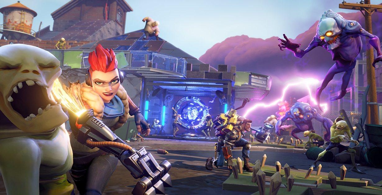 Il crossplay tra PS4 e Xbox One è finalmente realtà?