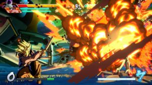 dragon ball fighterz trailer androide 21