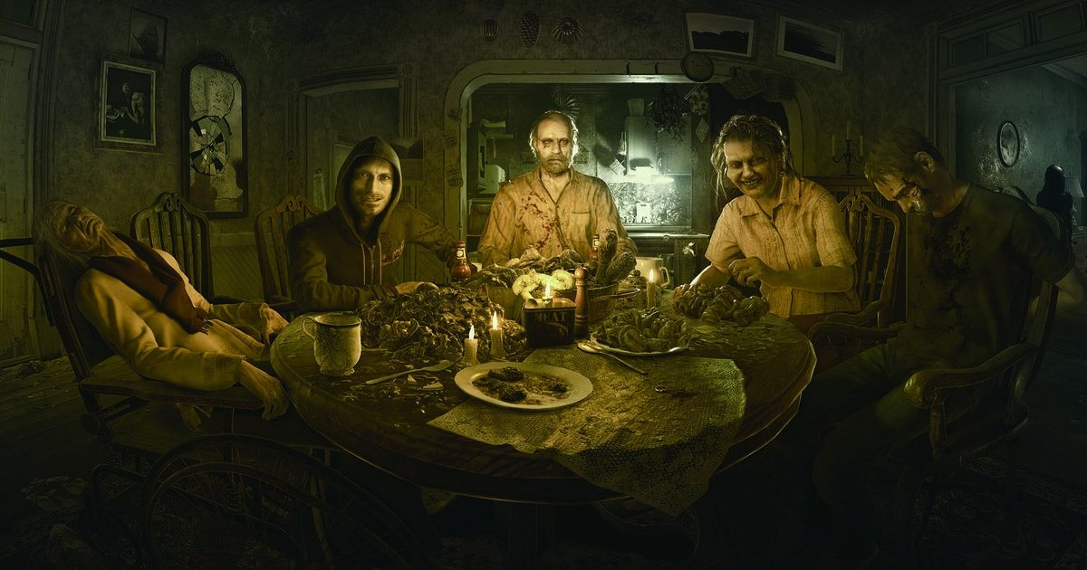 Resident Evil 7 Gold Edition annunciato per PC, PS4 e Xbox One