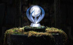 sony vero trofeo di platino torneo australia
