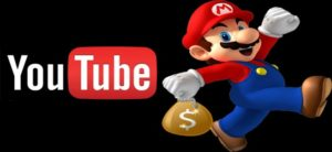 nintendo creators program youtube