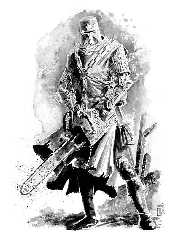 Sine Requie Anno XIII. Nell'estasi della fede il Sanctum Imperium prospera