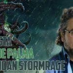 Intervista a Ivo De Palma, la voce di Illidan