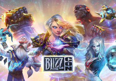 Tutti i dettagli del Blizzcon 2017