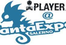 Il nostro riassunto del FantaExpo 2017