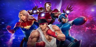 marvel vs. capcom: infinite torneo