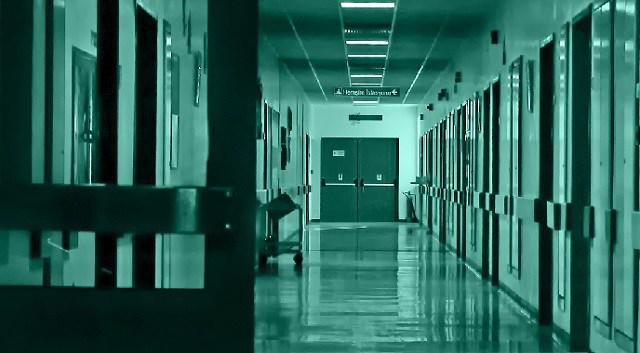 corsia ospedale - master