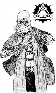 Vampiri Salubri - Sabbat