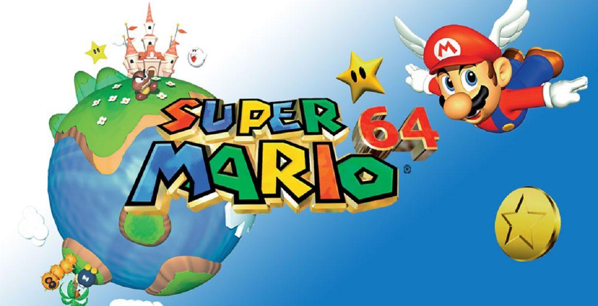 Super Mario Odyssey: rivelato il peso del titolo