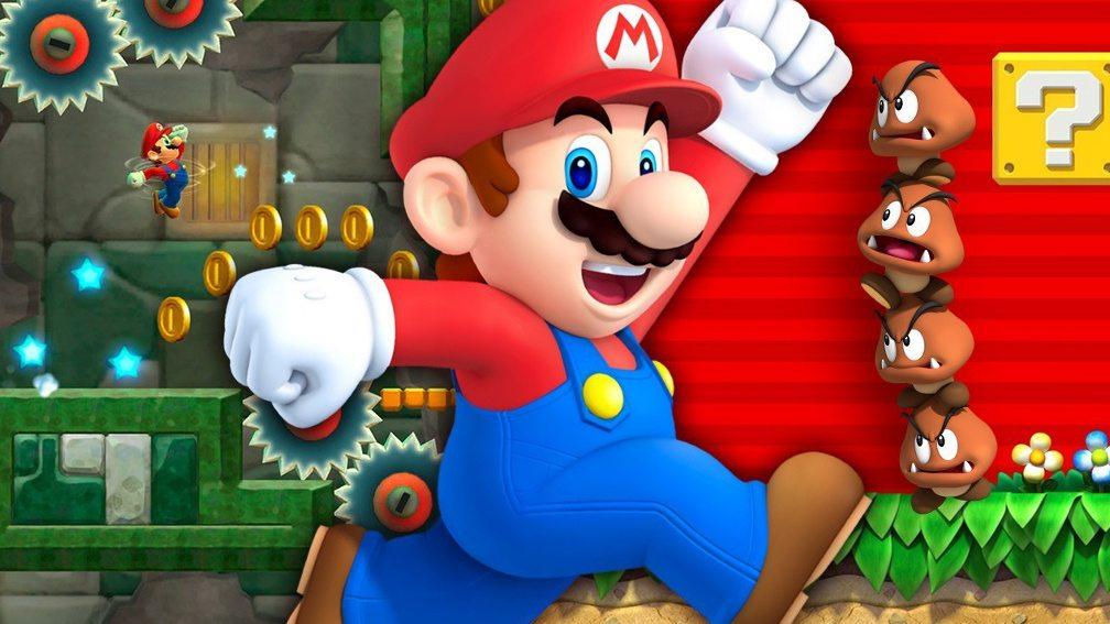 Mario un idraulico? Non più secondo Nintendo