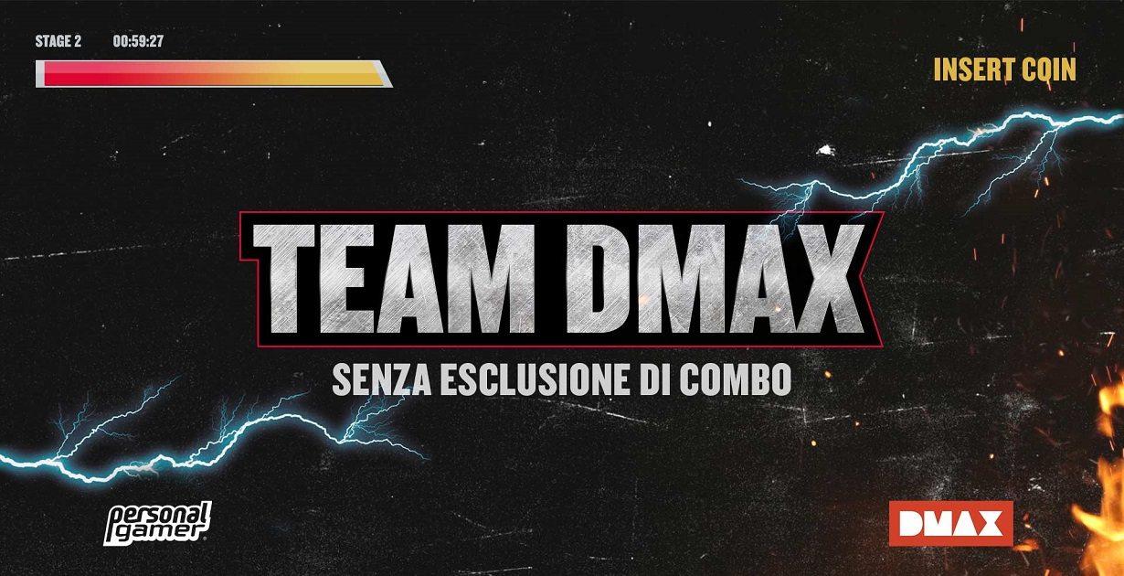 Dmax De Spiele