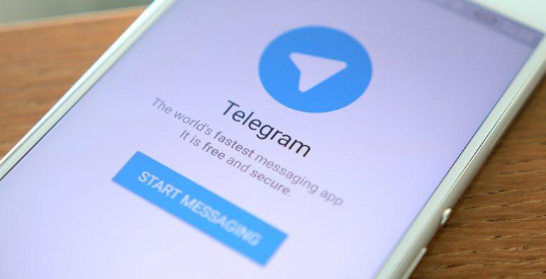 Telegram si aggiorna! Ecco tutte le novità