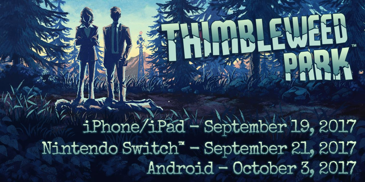 thimbleweed park uscite switch mobile
