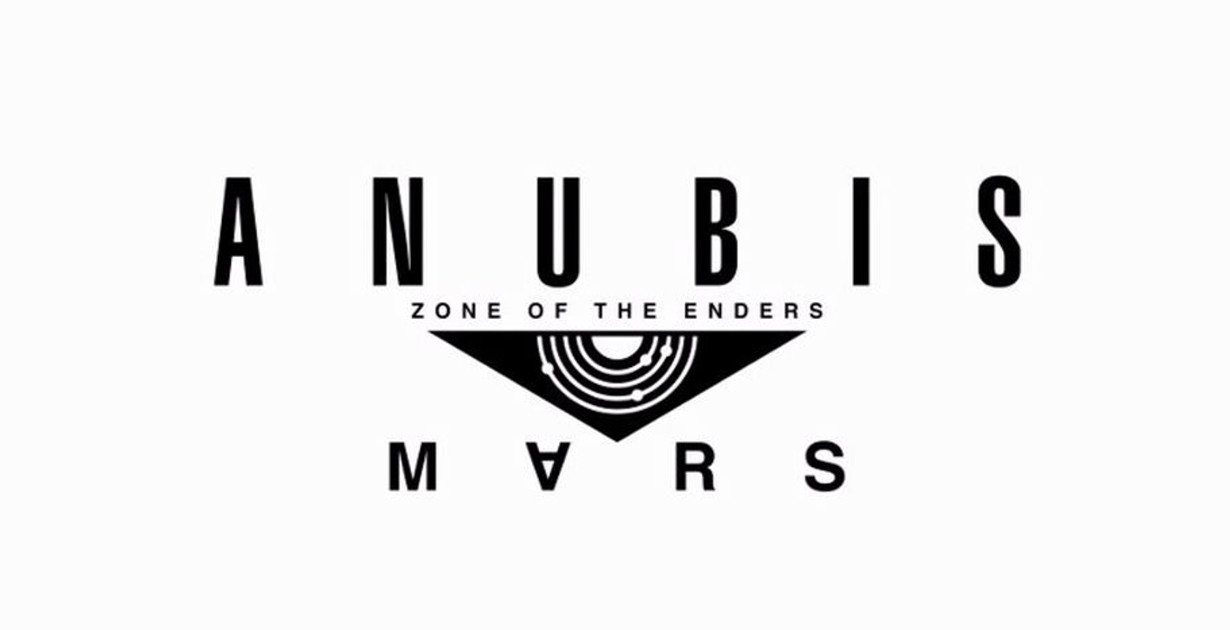 zone of the enders anubis mars