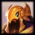 Azir Icon OP Patch 7.20