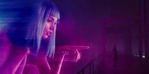Blade Runner ologrammi
