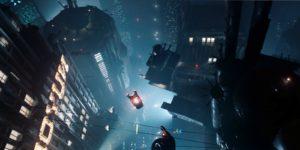 Blade Runner Palazzi