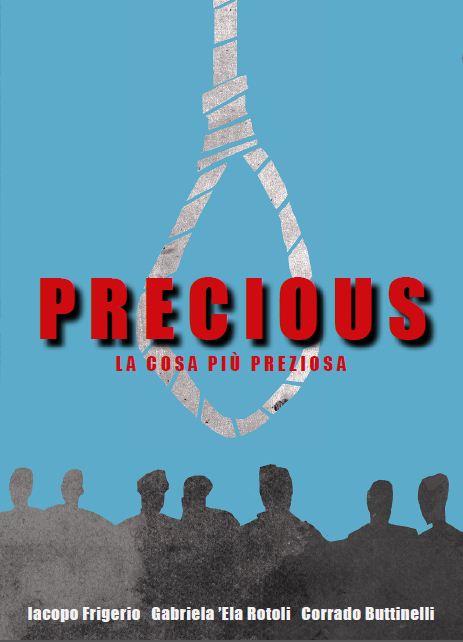 Precious - la cosa più preziosa