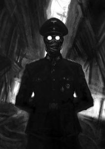 IV Reich - Fremmen