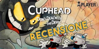 Cuphead recensione