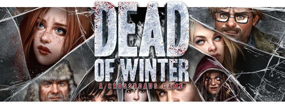Giochi Da Tavolo Horror Walking Dead