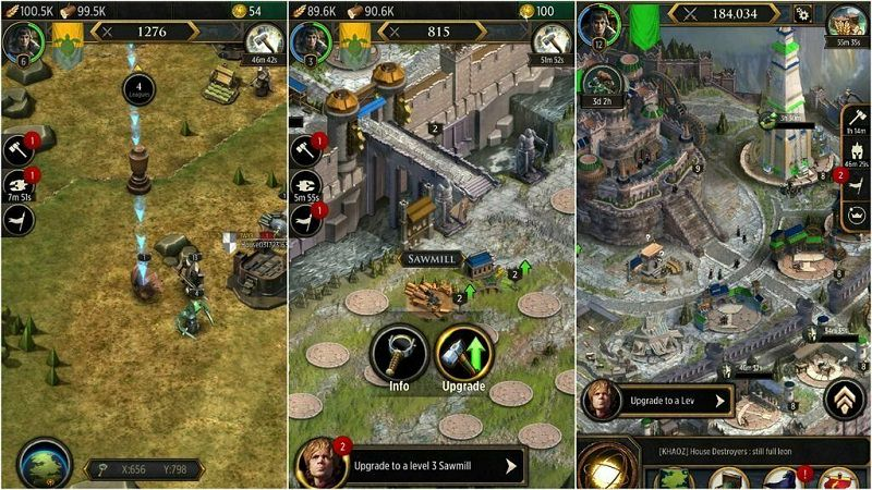 guida e trucchi game of thrones conquest