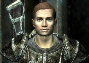 Fallout 3 Harkness