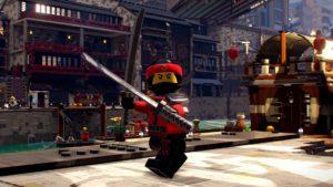 lego ninjago il film il videogioco kai