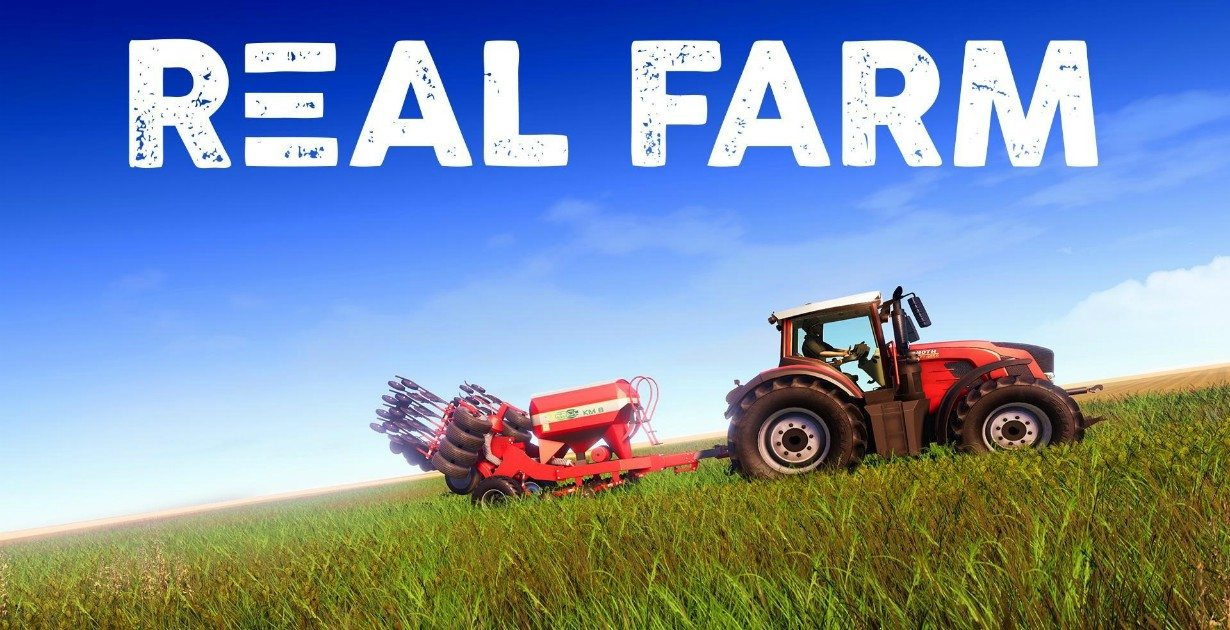 Real Farm è su Pc e console, trailer di lancio