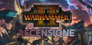 player.it recensione warhammer 2 total war
