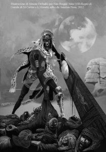 Regno di Osiride - Petrosis