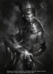 Regno di Osiride - Seti I