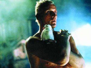 Blade Runner Roy Batty