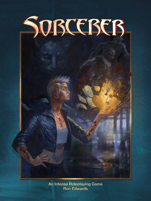 """Sorcerer, il primo gioco """"non tradizionale"""", dal 2001"""