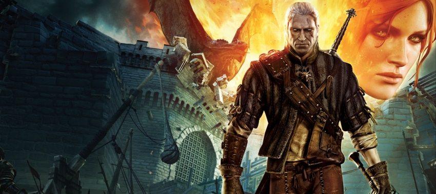 Giochi Xbox Retrocompatibili witcher