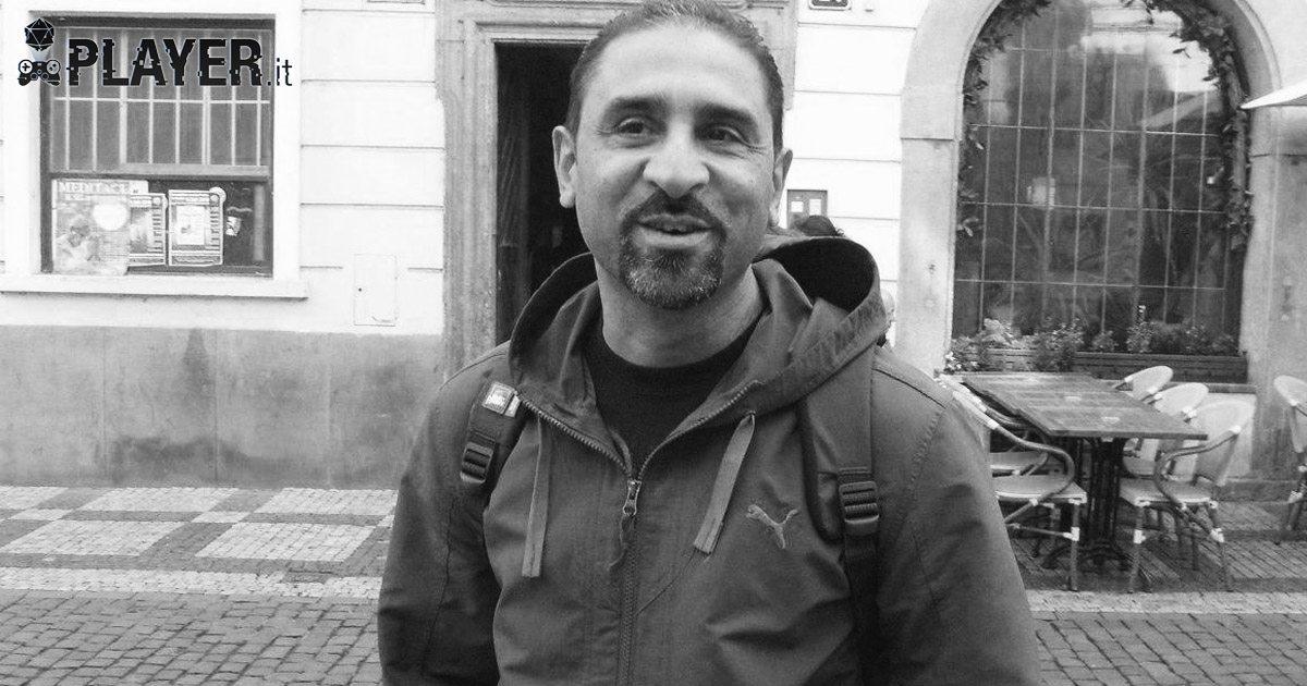 Ci lascia Dino De Matteo, promotore del fumetto a Napoli