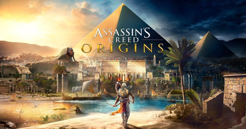 Assassin's Creed Origins Uscita